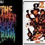 Alex Trochut. Illustration & Typography.