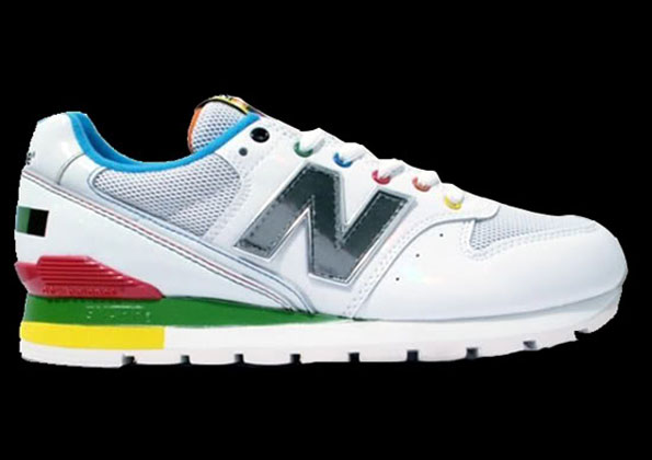 This new pack of New Balance runners gives the term  colourblocking  a new  meaning. The New Balance 996 Pantone Pack draws inspiration from what is  probably ... b88b4e819