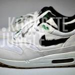 Patta x Nike Air Max 1 Sample
