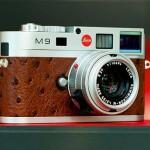 Leica-M9-Silver-Chrome-Ostrich-Camera-01