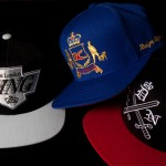 King Apparel Announces Exclusive Starter Black Label Snapback Collab