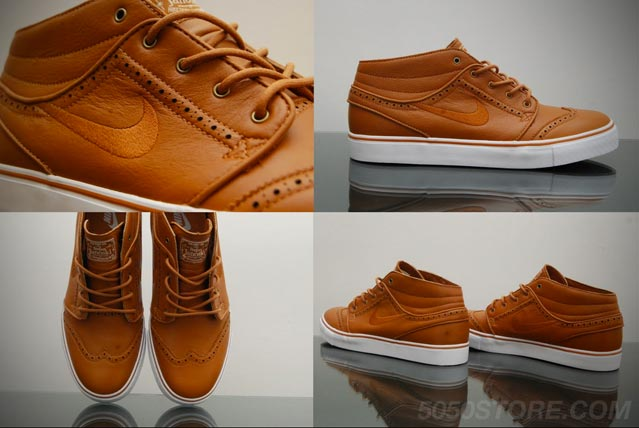 Nike Sb Janoski Mid Premium