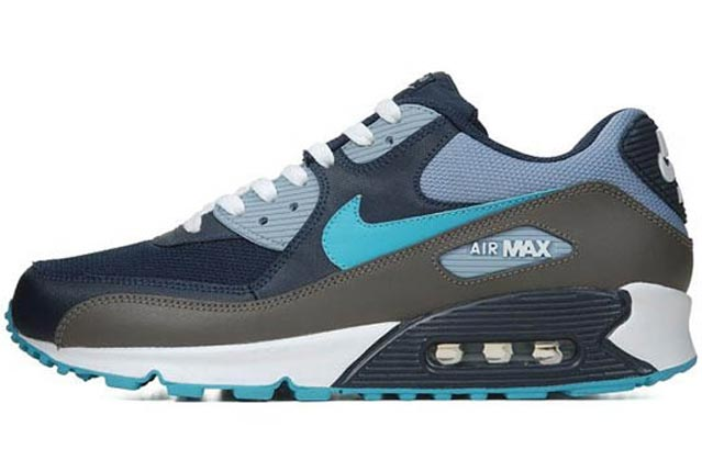 nike air max 90 original colors