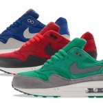 Nike Air Max 1 Premium 2012 Holiday