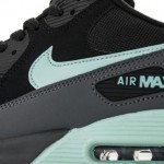 Nike Air Max 90 Essential | Black/Mint Candy