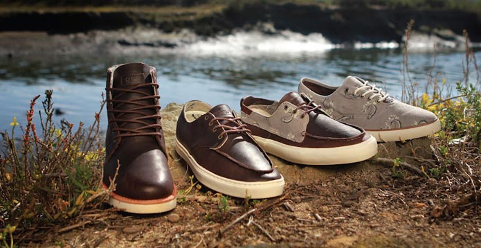 The Trout pack from the Vans OTW Collection debuts this holiday ... fef42f439