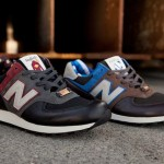 "New Balance 576 ""RACE DAY"" Pack"