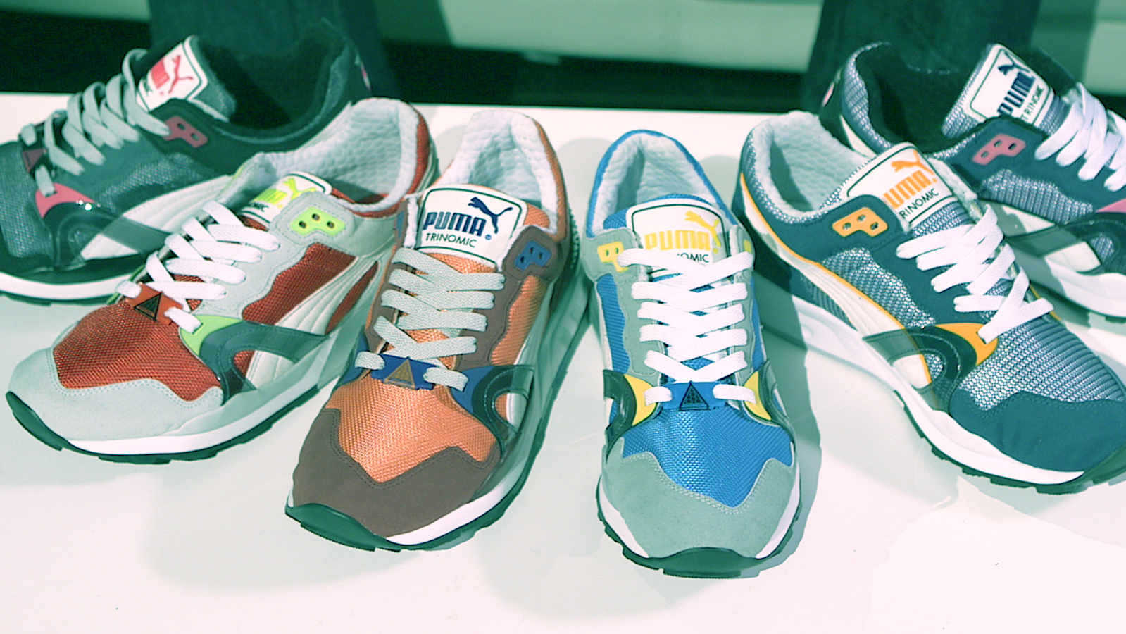 4b73cc1811ba Trinomic by PUMA