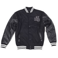TRC Old School College Jacket
